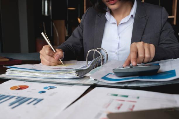 5 beneficios del 'outsourcing' contable y tributario