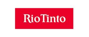 Cliente Rio Tinto de Grupo Tawa